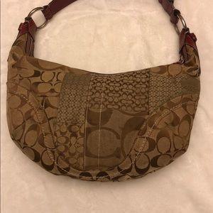 Coach Hobo Handbag-Offer/Bundle to Save